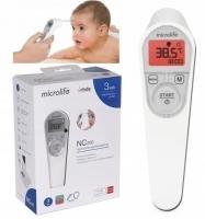 Термометры, пульсоксиметр