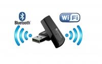 Адаптеры WI-FI, Bluetooth